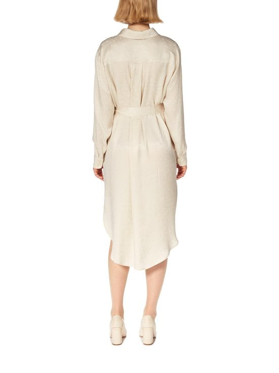 Samsoe & Samsoe - Cissa-paitamekko - WARM WHITE | Stockmann - photo 2