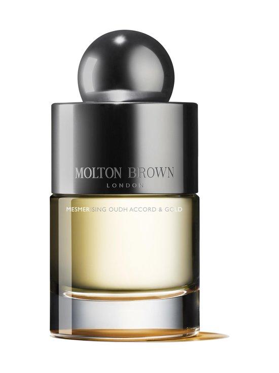 Molton Brown - Mesmerising Oudh Accord & Gold EdT -tuoksu 100 ml - NOCOL | Stockmann - photo 1