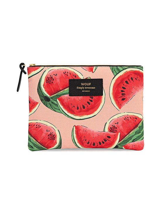 WOUF - Watermelon Large -pussukka - MULTICOLOR | Stockmann - photo 1