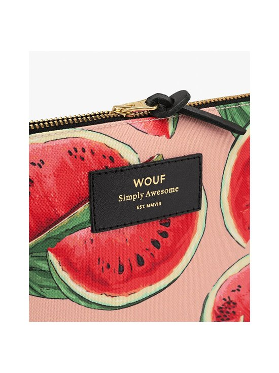 WOUF - Watermelon Large -pussukka - MULTICOLOR | Stockmann - photo 3