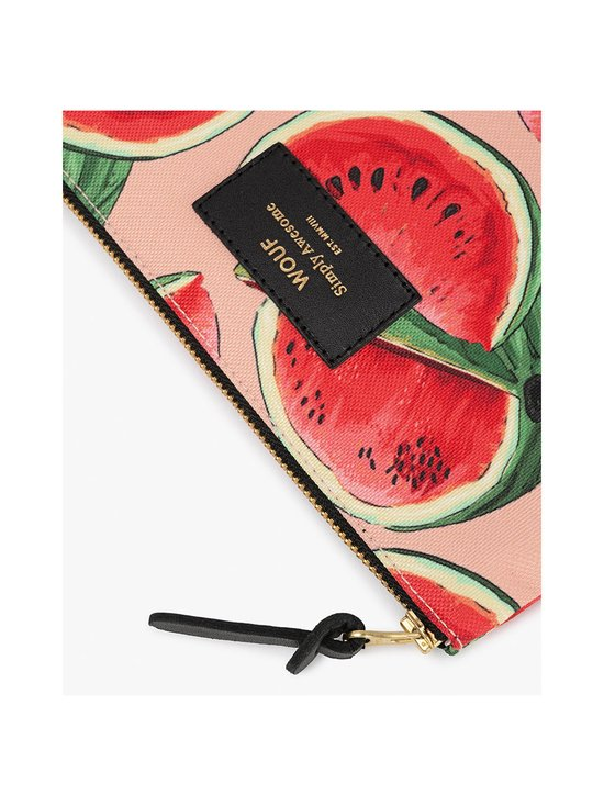 WOUF - Watermelon Large -pussukka - MULTICOLOR | Stockmann - photo 4