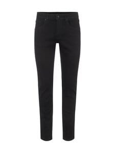 J.Lindeberg - Jay Reactive Black Jeans -farkut - 9999 BLACK | Stockmann