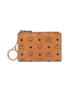 MCM - Visetos Original Mini Key Pouch -avainpussukka | Stockmann
