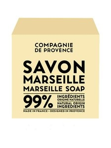 Compagnie de Provence - Marseille-palasaippua 400 g - KELTAINEN | Stockmann