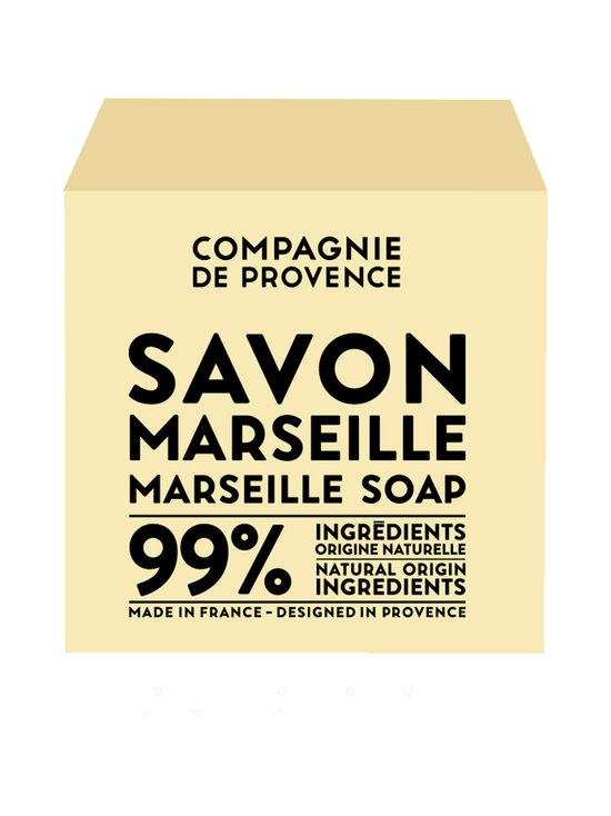 Compagnie de Provence - Marseille-palasaippua 400 g - KELTAINEN   Stockmann - photo 1
