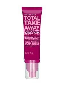 Formula 10.0.6 - Total Take Away -puhdistava kupliva naamio 75 ml - null | Stockmann