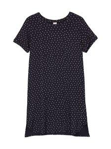 NOOM loungewear - Abbie-yöpaita - DK.NAVY DOT PRINT | Stockmann