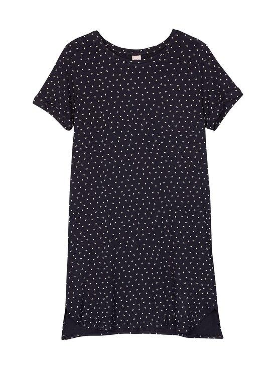 NOOM loungewear - Abbie-yöpaita - DK.NAVY DOT PRINT | Stockmann - photo 1