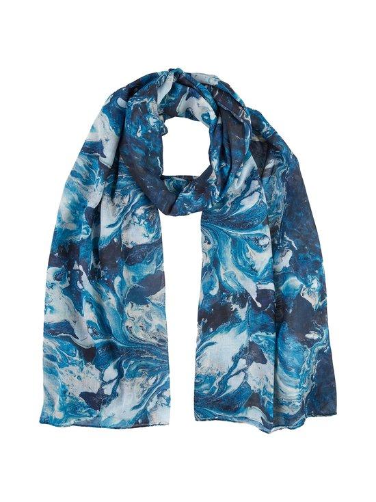 A+more - Shore-huivi - BLUE | Stockmann - photo 1
