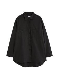 Filippa K - Sandie-paita - 1433 BLACK   Stockmann