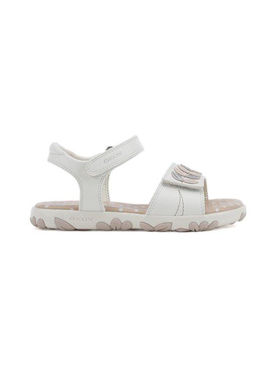 Geox - Haiti-sandaalit - C1000 WHITE | Stockmann - photo 1