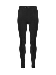 Calvin Klein Womenswear - Technical Knit -housut - BEH CK BLACK | Stockmann