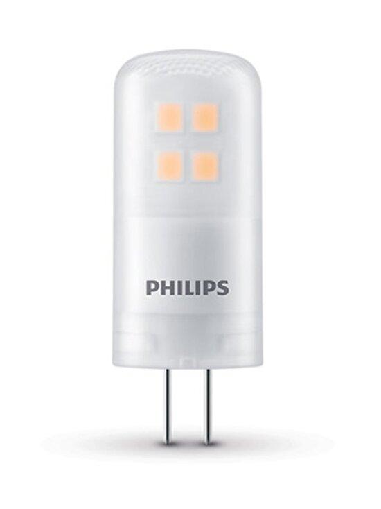 Philips - LED Capsule 20W G4 Warm White -kapseli (himmennettävä) - WHITE | Stockmann - photo 1