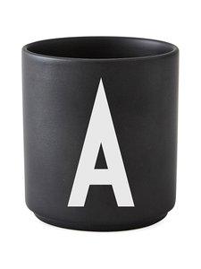 Design Letters - Kirjainmuki, A - MUSTA | Stockmann