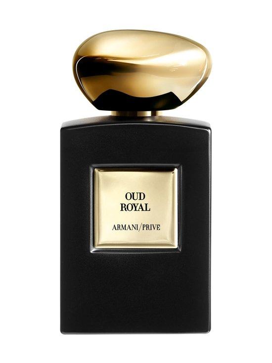 Armani - Armani Privé Oud Royal EdP -tuoksu 100 ml | Stockmann - photo 1
