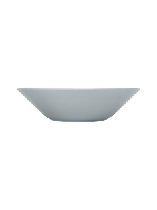 Iittala - Teema- syvä lautanen 21 cm - HELMENHARMAA | Stockmann - photo 1