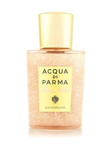 Acqua Di Parma - Rosa Nobile Shimmering Body Oil -vartaloöljy 100 ml - null | Stockmann