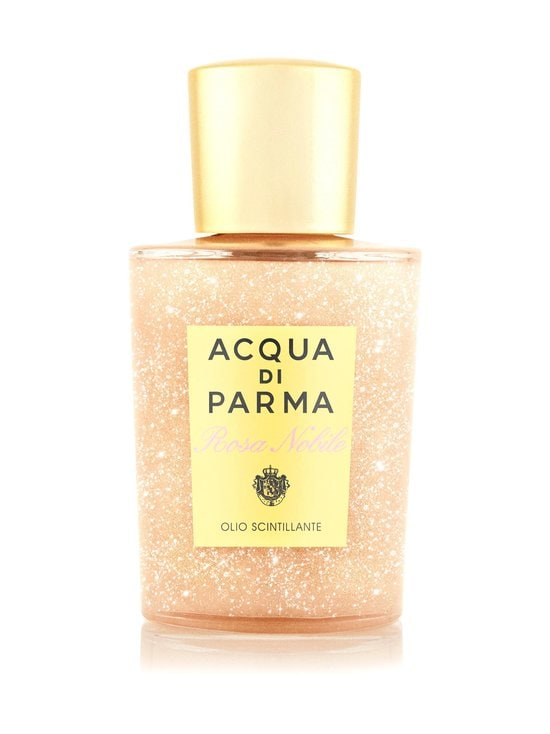 Acqua Di Parma - Rosa Nobile Shimmering Body Oil -vartaloöljy 100 ml - NOCOL | Stockmann - photo 1