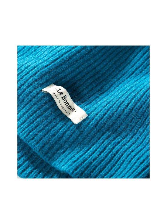 Le Bonnet - Beanie-villapipo - TEAL | Stockmann - photo 2