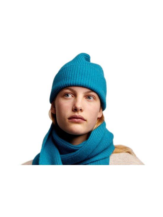 Le Bonnet - Beanie-villapipo - TEAL | Stockmann - photo 3