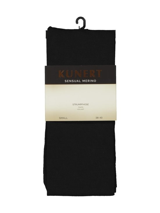 Kunert - Sensual Merino -sukkahousut - BLACK   Stockmann - photo 1
