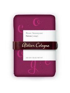 Atelier Cologne - Rose Anonyme -käsisaippua 200 g - null | Stockmann