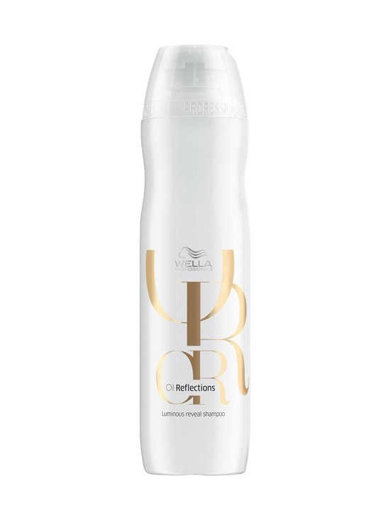 Wella Professional Care - Oil Reflections Luminous Reveal Shampoo 250 ml - null   Stockmann - photo 1