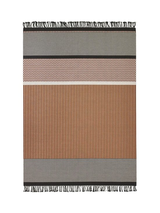 Woodnotes - San Francisco -paperinarumatto - REDDISH/BROWN | Stockmann - photo 1