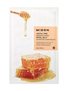 Mizon - Joyful Time Essence Royal Jelly Mask -kangasnaamio 23 g | Stockmann