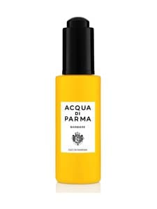 Acqua Di Parma - Barbiere Shaving Oil -öljy 30 ml - null | Stockmann