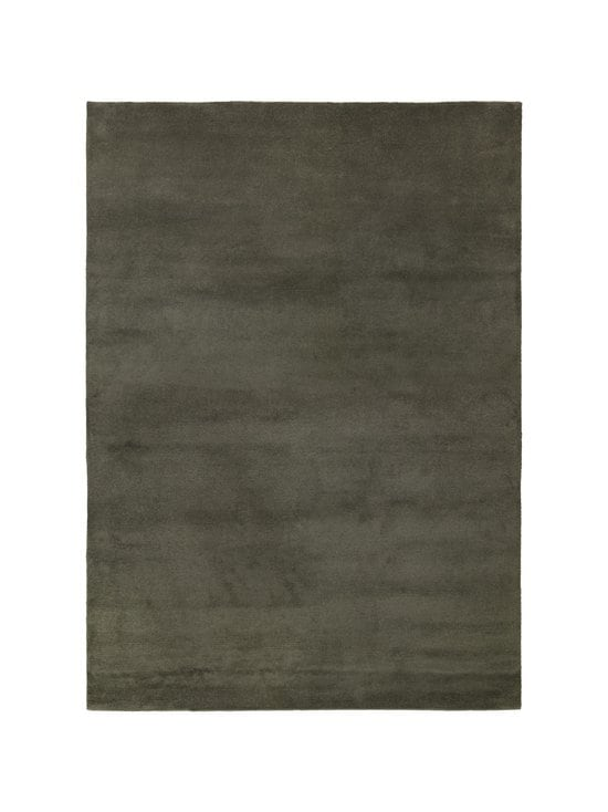 Roots living - Pile Wool -villamatto - GRAPHITE | Stockmann - photo 1