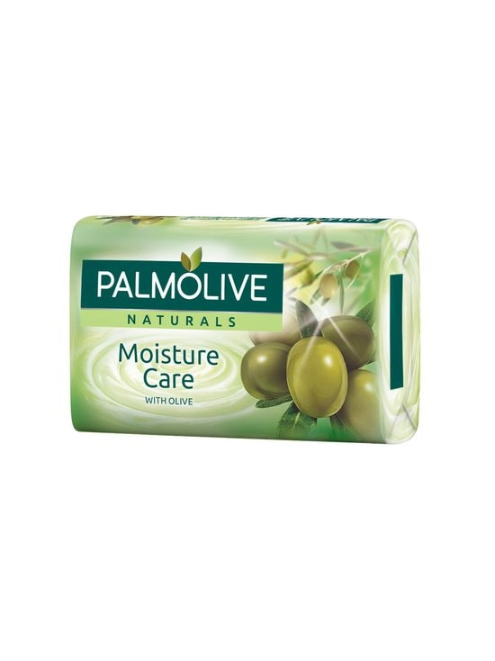 Palmolive - Moisture Care with Olive -palasaippua 90 g - null | Stockmann - photo 1