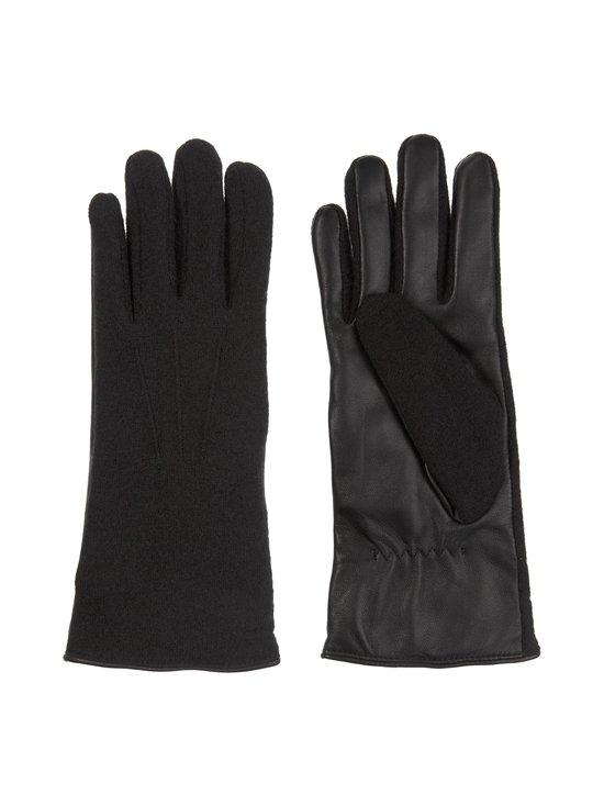 A+more - Cilja-kosketusnäyttökäsineet - BLACK   Stockmann - photo 1