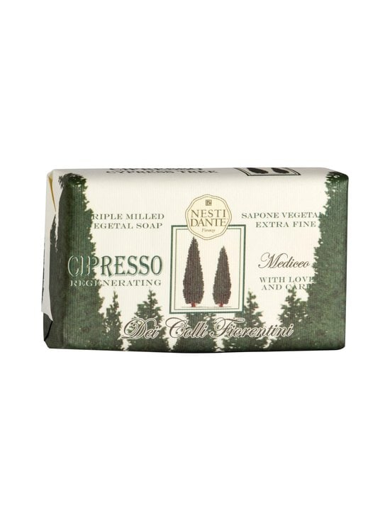 Nesti Dante - Regenerating Cypress Tree -palasaippua 250 g - null | Stockmann - photo 1