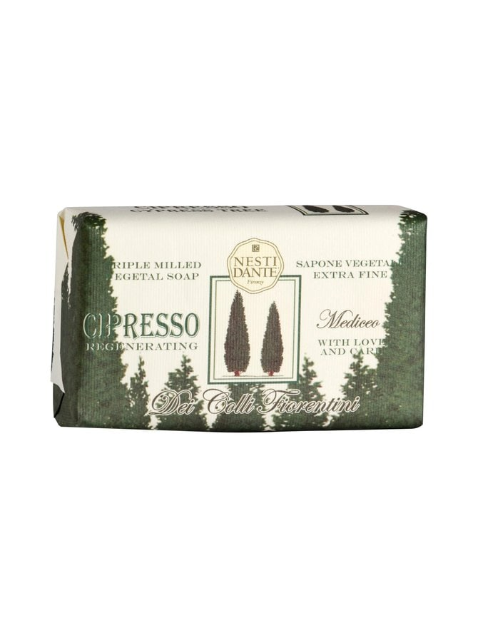 Regenerating Cypress Tree -palasaippua 250 g