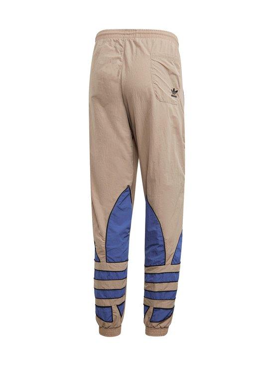 adidas Originals - Big Trefoil Colourblock -housut - TRACE KHAKI/ROYAL BLUE/BLACK | Stockmann - photo 2