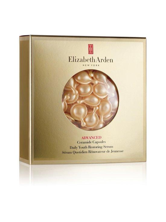 Elizabeth Arden - Advanced Ceramide Capsules Daily Youth Restoring Serum Refill -seerumi 45 kaps. | Stockmann - photo 1