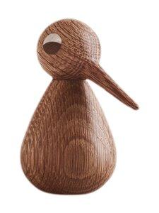 ARCHITECTMADE - Bird Small -koriste - SMOKED   Stockmann