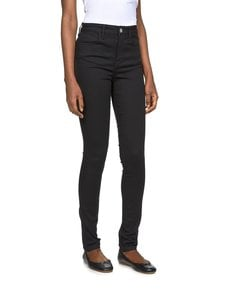Filippa K - Lola Super Stretch -farkut - BLACK | Stockmann