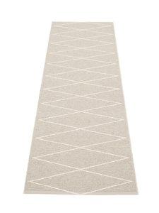 Pappelina - Max-muovimatto 70 x 240 cm - LINEN VANILLA (BEIGE) | Stockmann