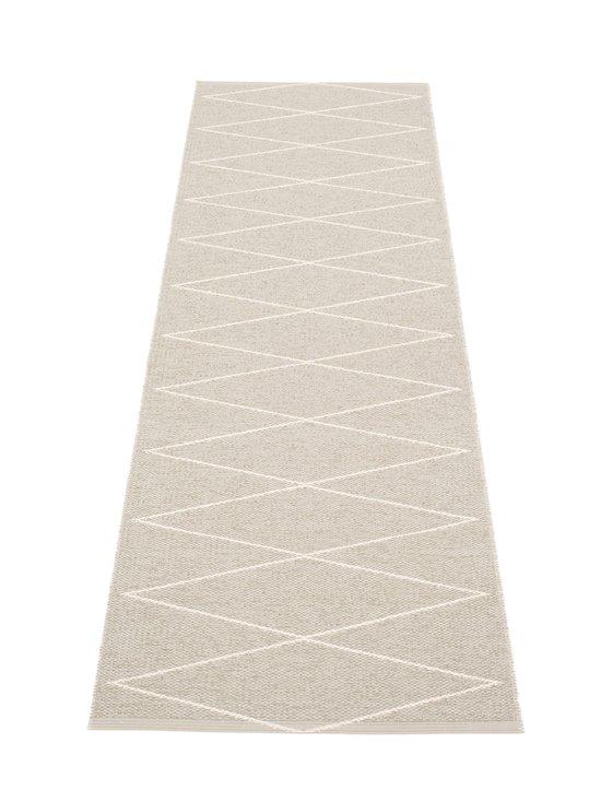 Pappelina - Max-muovimatto 70 x 240 cm - LINEN VANILLA (BEIGE) | Stockmann - photo 1