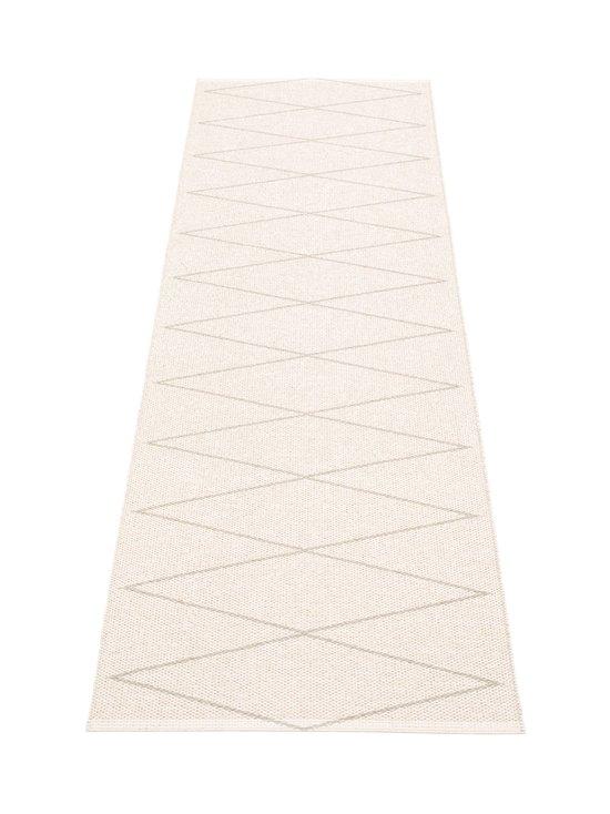 Pappelina - Max-muovimatto 70 x 240 cm - LINEN VANILLA (BEIGE) | Stockmann - photo 2
