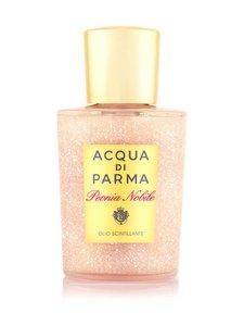 Acqua Di Parma - Peonia Nobile Shimmering Body Oil -vartaloöljy 100 ml - null | Stockmann