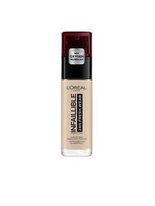 L'Oréal Paris - Infallible Stay Fresh Foundation 24 h -meikkivoide 30 ml   Stockmann