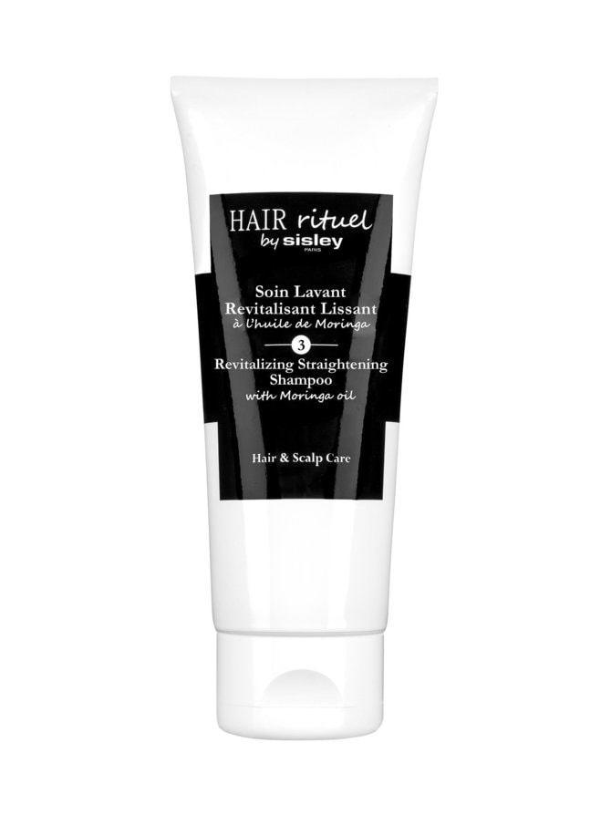 Revitalizing Straightening Shampoo 200 ml