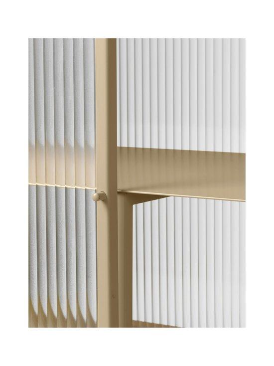 Ferm Living - Haze Sideboard -vitriini - CASHMERE   Stockmann - photo 3