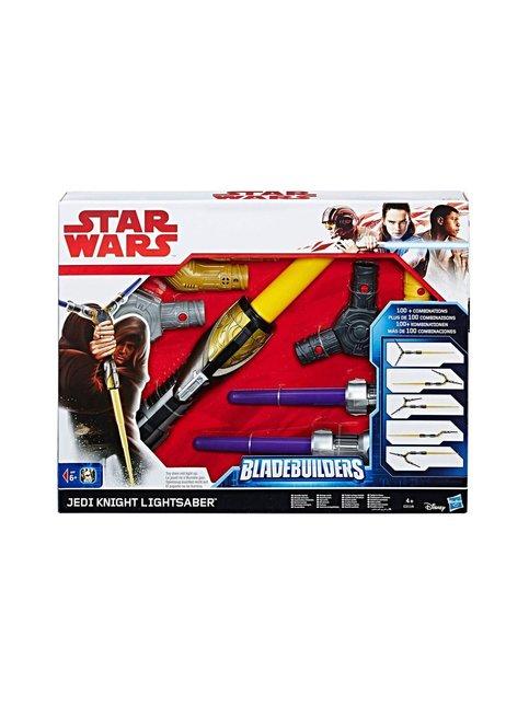 Star Wars The Last Jedi Bladebuilders Jedi Knight -valosapeli