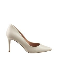 Steve Madden - Lillie Pumps -avokkaat - 287 BONE LEATHER | Stockmann