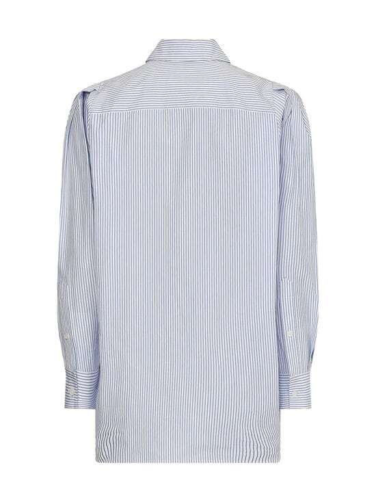 Tommy Hilfiger Collection - HCW ICON ITHICA SHIRT -pusero - 0A4 WONDER BLUE ITHICA   Stockmann - photo 2