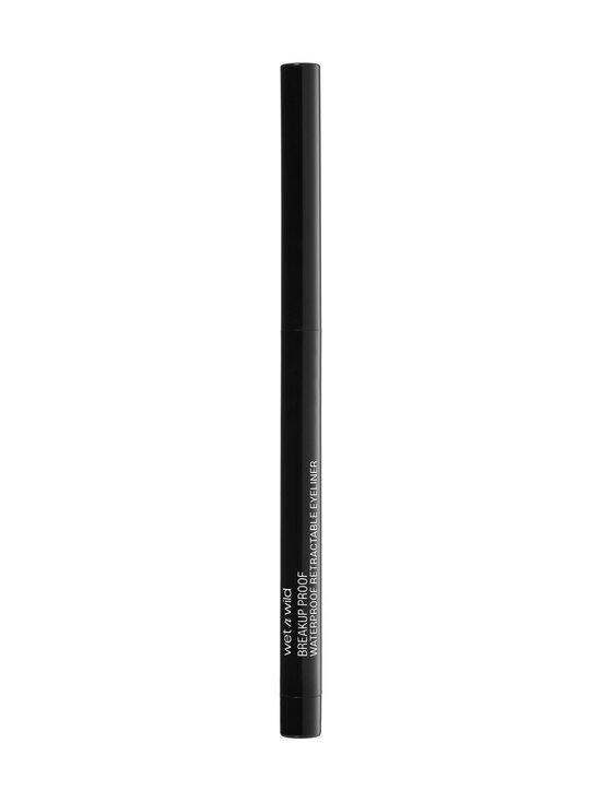 Megalast Retractable Eyeliner -silmänrajauskynä